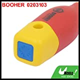 uxcell BOOHER Authorized 1000V PZ1 VDE Insulated