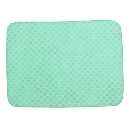 COSE DI DONNA® Toalla tela extrasuave desmaquillante paño de microfibra lavable reusable y ecológico facial