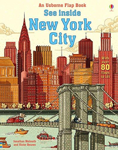 See Inside New York City: 1