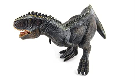 Animals & Dinosaurs Jurassic World Action Figure Park Tyrannosaurus Rex Dinosaur Model Comfortable And Easy To Wear