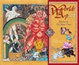 img - for Worlds A-part: Paintings by the Singh Twins by Geoff Quilley (2005-01-21) book / textbook / text book