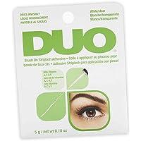 Ardell Duo Brush on Adhesive met vitamines, wimperlijm voor kunstwimpers met vitamine A, C en E, het origineel voor…