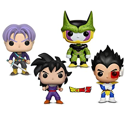 Amazon.com: Warp Gadgets Bundle - Funko Pop! Animación ...