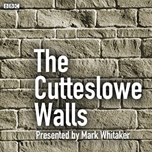 The Cutteslowe Walls Audiobook