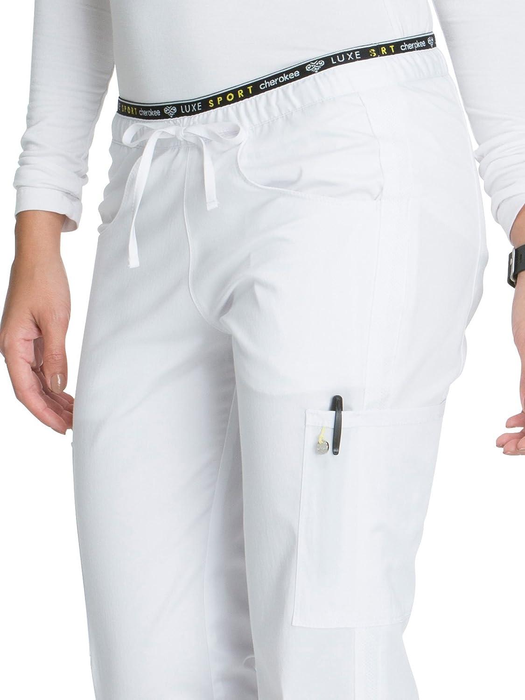 Cherokee Mujer CK003 Pantalones quir/úrgicos