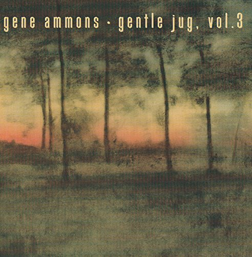 Gentle Jug, Volume 3 (Three Jug)