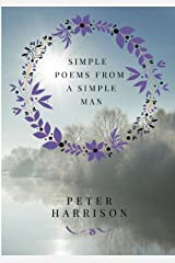 Simple Poems from a Simple Man Paperback
