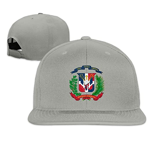 CAPS KILIK Dominican Republic Flag Women s Trucker Hat Cap Warm Adjustable Baseball  Dad Hat 74170f1865c