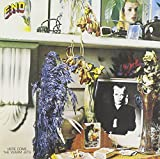 Here Come The Warm Jets by Brian Eno (2004-06-01)