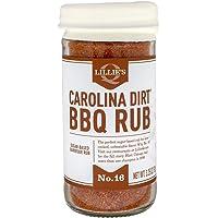 Lillie's Q Carolina Dirt BBQ Rub, 92 g