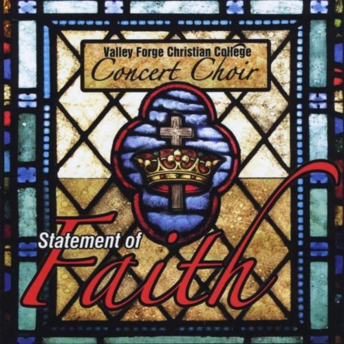Valley Forge Christian College >> Amazon.com: Statement of Faith: Valley Forge Christian