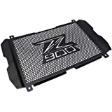 Aniro Moto Z900 Motorcycle Radiator Grille Guard Cover Protect For Kawasaki Z900 2016-2019 17 18