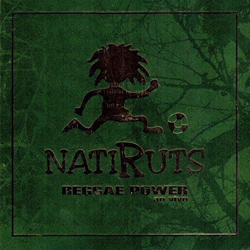 NATIRUTS BAIXAR CD REGGAE POWER COMPLETO