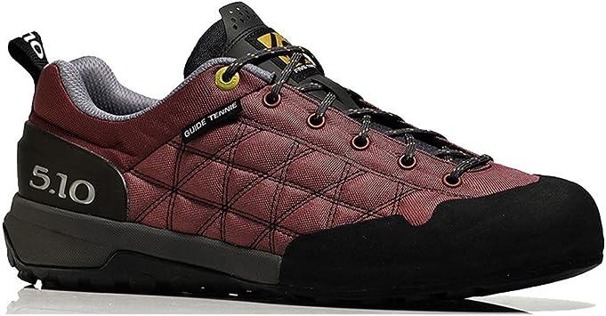 Five Ten - Zapatillas de Escalada de Lona para Hombre ...