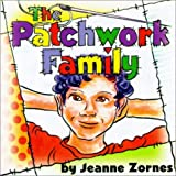 img - for Patchwork Family by Jeanne Zornes (2001-01-02) book / textbook / text book