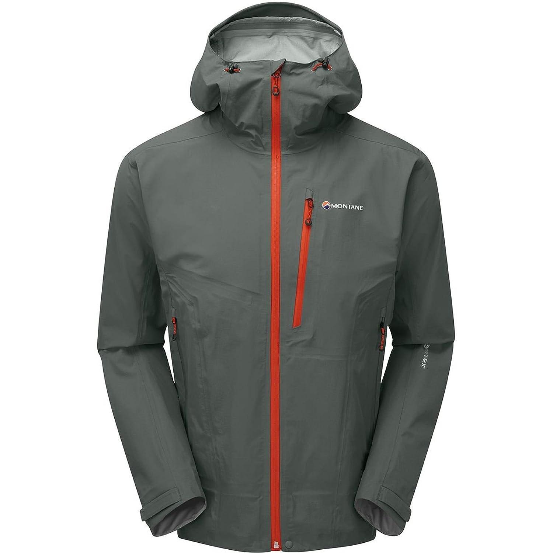モンテイン メンズ ジャケット&ブルゾン Ultra Tour Jacket [並行輸入品] B07BW9YNYL L