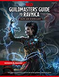 Book cover from D&D Guildmasters Guide to Ravnica Map Pack by Wizards RPG Team