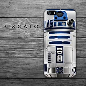 R2D2 Robot Star Wars - Star Wars 03 - iPhone 5c Case - 3D Iphone Case - Hard Plastic Case