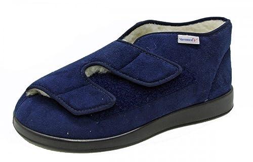 Zapatos azules Varomed para mujer 9ukoRr8