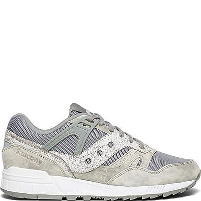 ba9b0880 Amazon.com   Saucony Grid SD Garden District Men's   Shoes
