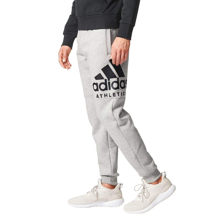 1ebf1e9a175df adidas Pantalon Sport ID Branded Tapered: Amazon.fr: Sports et Loisirs