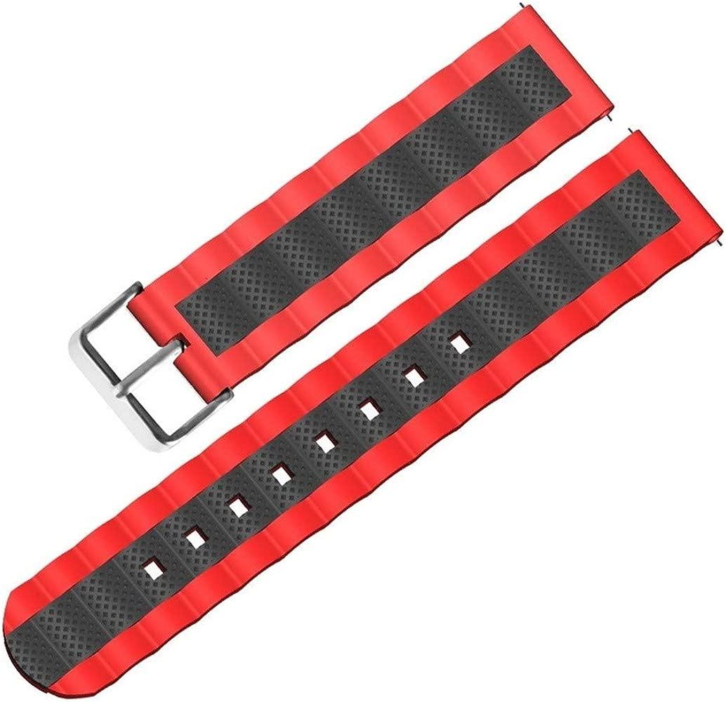 Morran Watch Straps | Repuesto de Correa Reloj para jóvenes ...