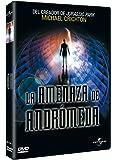 La amenaza de Andrómeda [DVD]