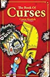 img - for The Book of Curses book / textbook / text book