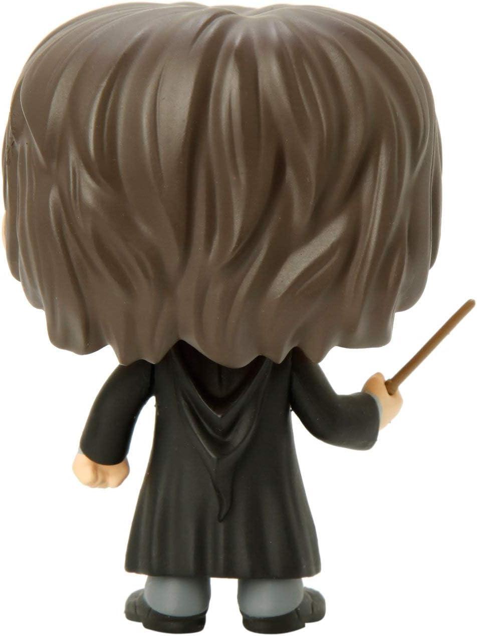 Funko - POP Vinilo Colección Harry Potter - Figura Harry ...