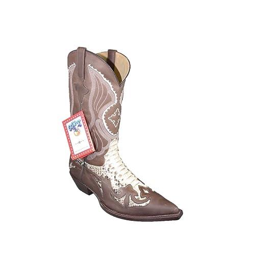 8388ef11ce78 Desperado Et Python Chaussures Sacs Hombre Santiag Go west 5xwHfO