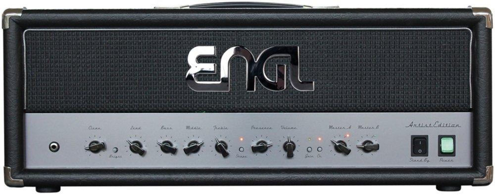 Engl E-653 Artist Edition 50 Head · Cabezal guitarra: Amazon.es: Instrumentos musicales