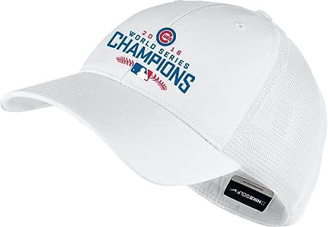 Nike - Gorra de béisbol - para Hombre Blanco M/L: Amazon.es: Ropa ...