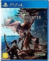 Monster Hunter Word Br - 2018 - PlayStation 4