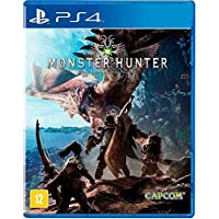 Monster Hunter Word - PlayStation 4