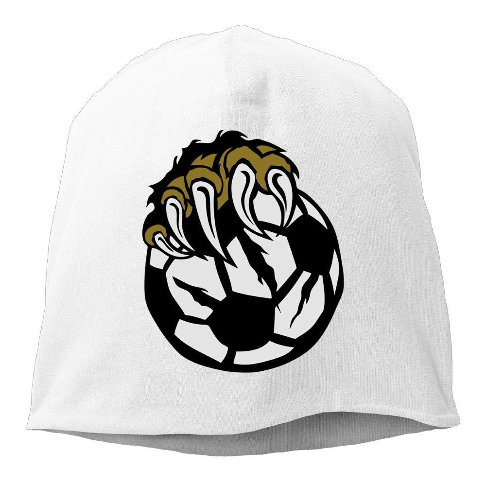 997f8cf3b461ed Daily Beanie Hats Bear Paw Ball Men's Warm Winter Cuff Watch Cap Casual at  Amazon Men's Clothing store: