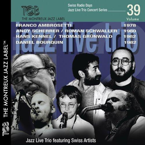 Various - Jazz Concert