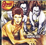 Diamond Dogs by Bowie, David (1998-02-24)