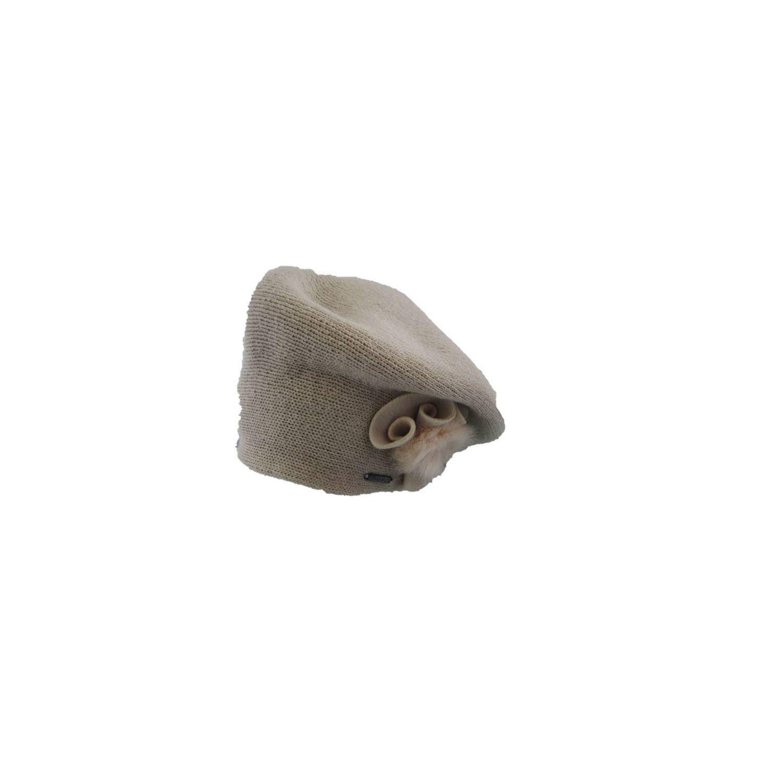 Bugatti Damen Baske Mütze für Damen