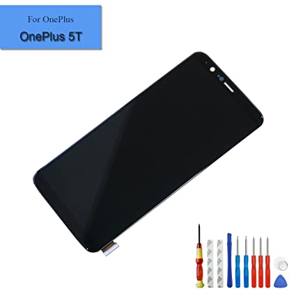 Amazon com: Melphyreal for OnePlus 5T A5010 Amoled Touch
