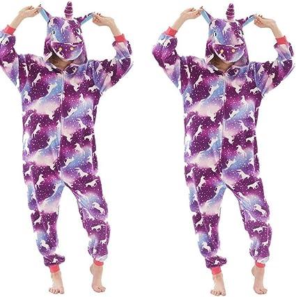 Nuevo Pijamas Animal adultos pijamas de la historieta de la ...