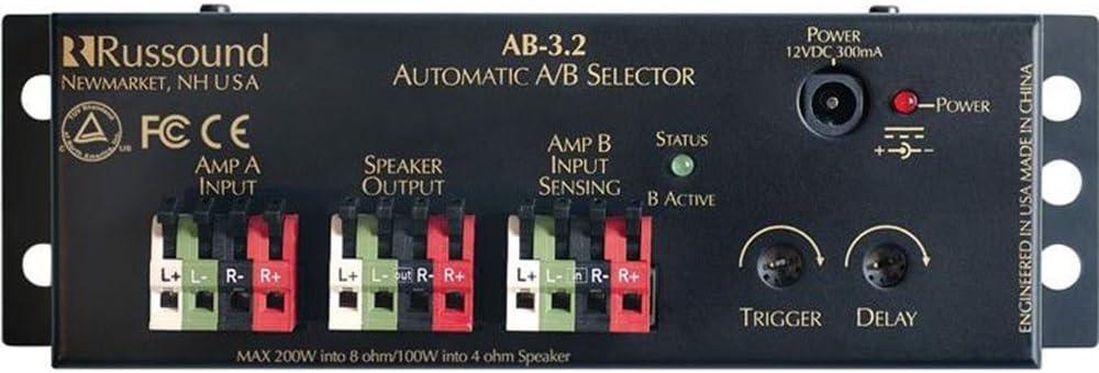 Russound AB32 Ab Selector