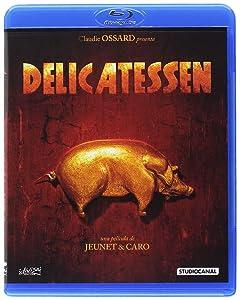 Delicatessen - Dominique Pinon (Non USA Format)