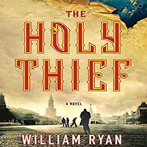 The Holy Thief Audiobook