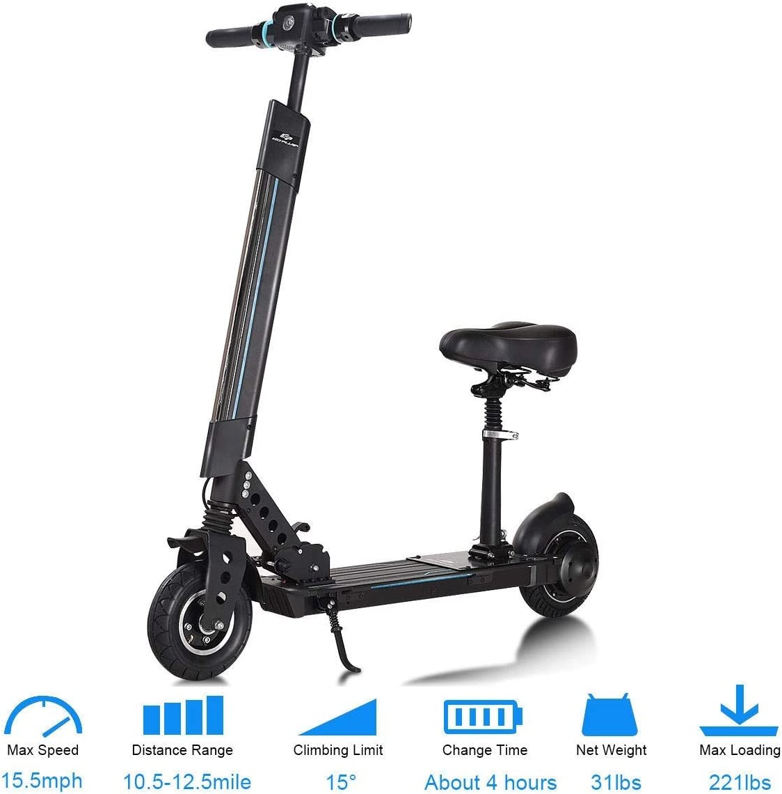 S-AFSTAR Scooter
