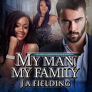 My Man, My Family Audiobook
