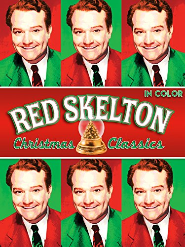 Red Skelton Christmas Classics (in