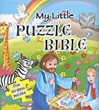 My Little Puzzle Bible, Christian Art Gift, 1869207866