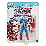 Marvel Retro 6-inch Collection Captain America