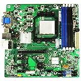 FidgetGear p6650z 620887-001 AM3 DDR3 Motherboard H-ALVORIX-RS880-uATX