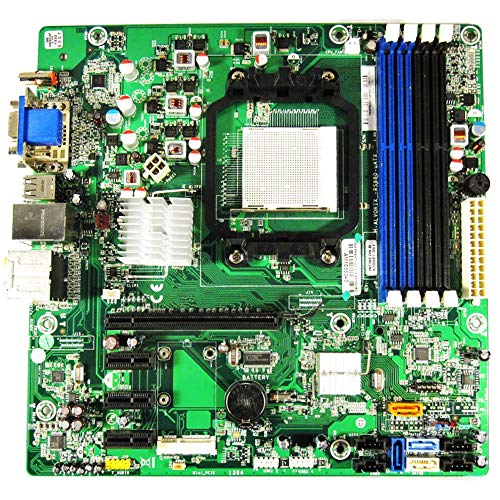 10 Best H Rs880 Uatx Motherboard